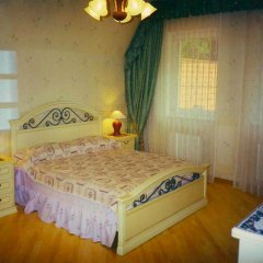 Гостиница Snow Village Krasnaya Polyana комната для гостей фото 2