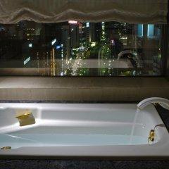 Dai-ichi Hotel Tokyo 4* Улучшенный номер с различными типами кроватей