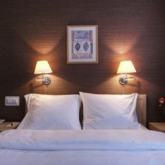Отель Apartamenty Zgoda 3* Стандартный номер фото 3