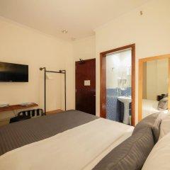 Отель CITY ROOMS NYC - Soho Стандартный номер с различными типами кроватей фото 7