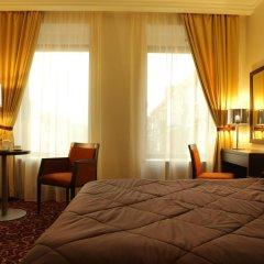 Гостиница Менора 4* Стандартный номер с различными типами кроватей фото 4