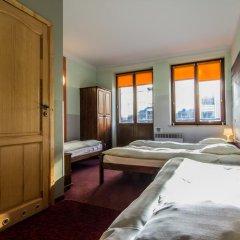 Top Hostel Pokoje Gościnne Стандартный номер с различными типами кроватей фото 4