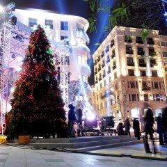 AC Hotel Istanbul Macka фото 9