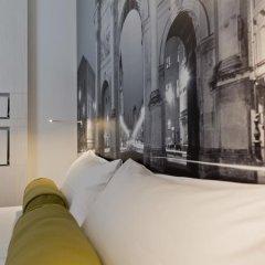 Отель Super 8 Munich City West 3* Стандартный номер с различными типами кроватей фото 15