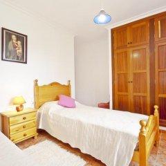 Отель Finca Rafael комната для гостей фото 3