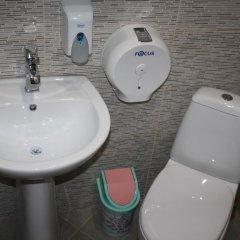 Отель Guest House Lusi ванная фото 4