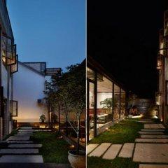 Отель Xihu Congcongnanian Boutique Inn фото 9