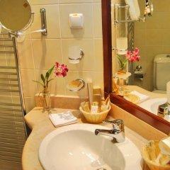 Гостиница Минск 4* Апартаменты с различными типами кроватей фото 6