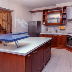 Luxury Hostel Москва в номере
