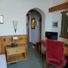 Отель Languard Швейцария, Санкт-Мориц - отзывы, цены и фото номеров - забронировать отель Languard онлайн удобства в номере