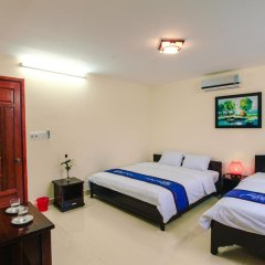 Отель Harmony Homestay комната для гостей фото 4