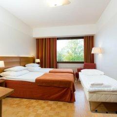 Отель Original Sokos Kimmel Йоенсуу комната для гостей фото 5
