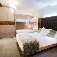 Отель Petit Palace Tamarises 3* Стандартный номер с различными типами кроватей фото 3