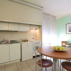 Отель Residence Leopoldo 3* Студия с различными типами кроватей фото 6