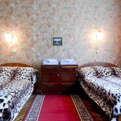 Гостиница Жовтневый 2* Полулюкс разные типы кроватей фото 4
