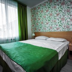 Бутик-отель Эльпида Стандартный номер с различными типами кроватей фото 14