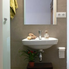 Отель Can Seuba Стандартный номер с различными типами кроватей фото 12