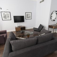 Отель Commodore 4* Апартаменты фото 4