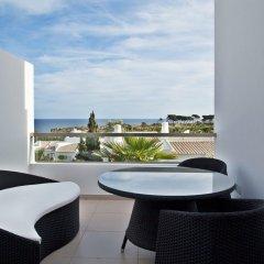 Апартаменты São Rafael Villas, Apartments & GuestHouse Вилла с различными типами кроватей фото 9