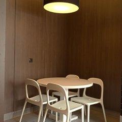 Отель Casa das Aguarelas - Apartamentos интерьер отеля фото 2
