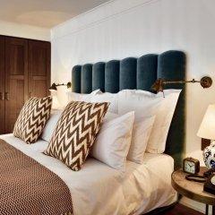 Отель Soho House Istanbul 5* Номер-мезонин Medium с различными типами кроватей
