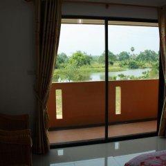 Отель Relaxation 2* Стандартный номер разные типы кроватей фото 8