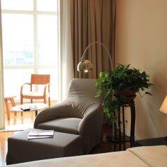 GreenPark Hotel Tianjin 4* Номер Делюкс фото 3