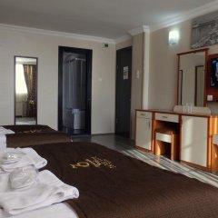 Oglakcioglu Park City Hotel 3* Стандартный номер с различными типами кроватей фото 5