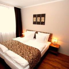 Апартаменты Apartment Vacha Vogtgasse Вена комната для гостей фото 2