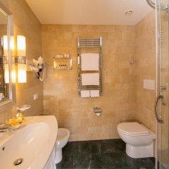 Отель Santa Costanza 4* Стандартный номер с различными типами кроватей фото 2