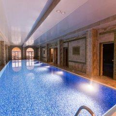 Hotel Petrovsky Prichal Luxury Hotel&SPA бассейн