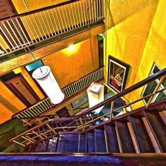 Отель The PARK HOUSE гостиничный бар