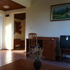 Hotel Privileg Солнечный берег интерьер отеля