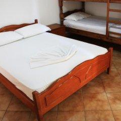 Hotel Aulona комната для гостей фото 2