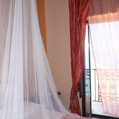 Отель B&B Casa Angelieri Пиццо комната для гостей