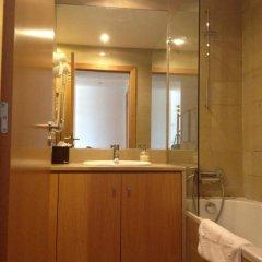 Апартаменты Apartments Lisboa - Parque das Nacoes Студия с различными типами кроватей фото 17