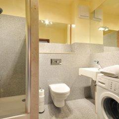 Отель Apartament AQUARIUS Сопот ванная