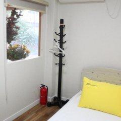 Отель 24 Guesthouse Namsan Garden 2* Номер категории Эконом фото 3