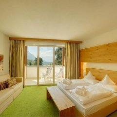 Hotel Hofbrunn Горнолыжный курорт Ортлер комната для гостей фото 5