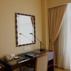 Hotel Equatorial Shanghai 4* Номер Делюкс с различными типами кроватей фото 5