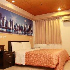Ti Hwa Hotel 2* Номер категории Эконом с различными типами кроватей фото 9