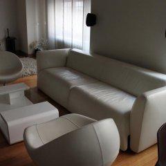 Hotel Evropa 4* Люкс повышенной комфортности с различными типами кроватей фото 3