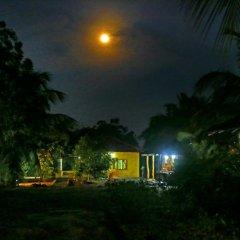 Отель Heina Nature Resort & Yala Safari 2* Шале с различными типами кроватей фото 19
