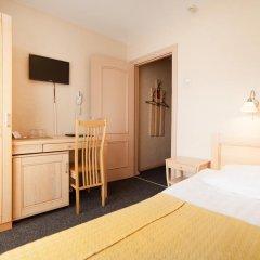 Tia Hotel 3* Стандартный номер с различными типами кроватей фото 3