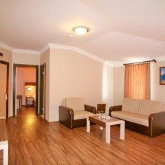 Отель Sultan Keykubat комната для гостей фото 5