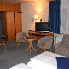 Hotel Walfisch 2* Стандартный номер с двуспальной кроватью фото 4