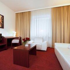 Best Western Premier Krakow Hotel 4* Стандартный номер с различными типами кроватей фото 17