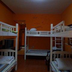 Dengba Hostel Chengdu Branch Кровать в общем номере с двухъярусной кроватью фото 4