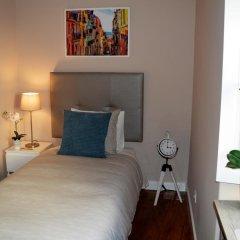 Отель Rooms Fado 3* Номер Делюкс с различными типами кроватей фото 2
