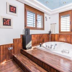 Отель Oasis de Cádiz Испания, Кониль-де-ла-Фронтера - отзывы, цены и фото номеров - забронировать отель Oasis de Cádiz онлайн спа фото 2